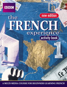 The French experience. Activity book by Isabelle Fournier