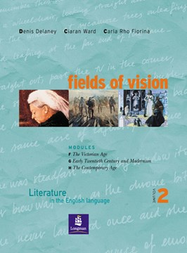 Fields of Vision Global 2 Student Book by Carla Rho Fiorina