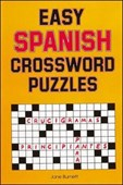 Easy Spanish Crossword Puzzles