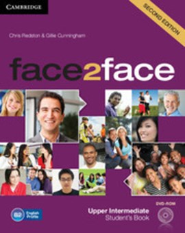 Face2face Upper Intermediate by Chris Redston