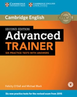 Advanced trainer by Felicity O'Dell