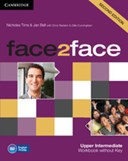Face2face. Upper intermediate