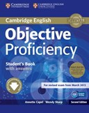 Objective proficiency. Student's book