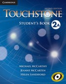 Touchstone. Level 2 Student's book A