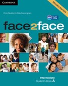 Face2face. Intermediate Student's book A