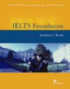 IELTS foundation by Rachael Roberts