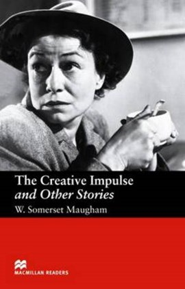 The creative impulse and other stories by John Milne