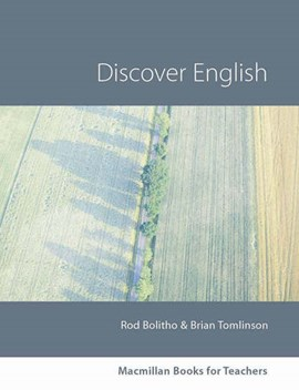 Discover English by Rod Bolitho