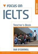 Focus on IELTS. Teacher's book