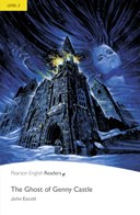 Pearson English Readers Level 2: The Ghost of Genny Castle (Book + CD)