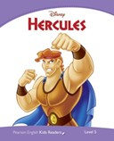 Pearson English Kids Readers Level 5: Hercules
