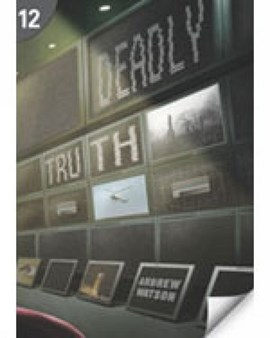 Deadly Truth: Page Turners 12 by Andrew Watson