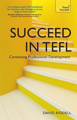 Succeed in TEFL by David Riddell