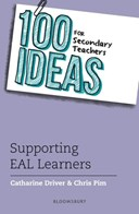 Supporting EAL learners