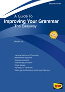 Guide to improving your grammar
