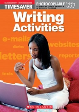 Writing Activities Elementary - Intermediate by