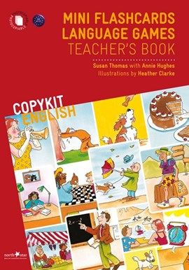 Teacher's Book by Susan Thomas