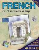 FRENCH in 10 minutes a day