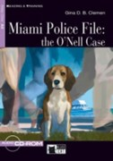 Reading & Training: Miami Police File: the O'Nell Case + audio CD/CD-ROM