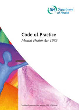 Code of practice by Great Britain