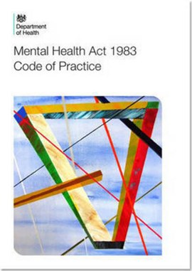 Mental Health Act 1983 by Great Britain