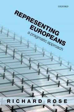 Representing Europeans by Richard Rose