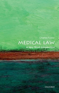 Medical law by Charles Foster
