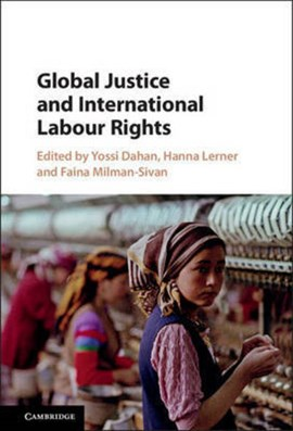 Global justice and international labour rights by Yossi Dahan