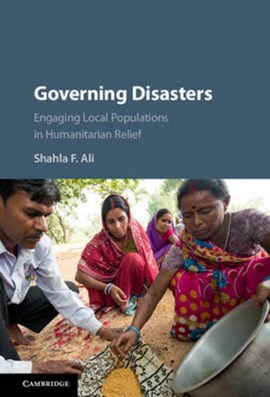 Governing disasters by Shahla F. Ali