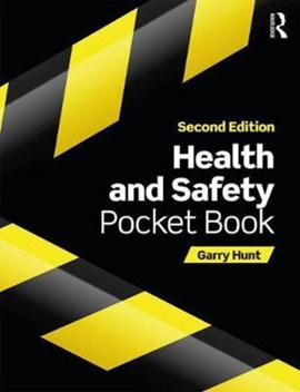 Health and safety pocket book by Garry Hunt