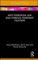 Anti-terrorism law and foreign terrorist fighters