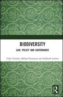 Biodiversity by Usha Tandon