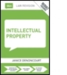 Q&A intellectual property law by Janice Denoncourt
