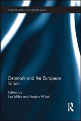Denmark and the European Union by Lee Miles