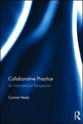 Collaborative practice by Connie Healy