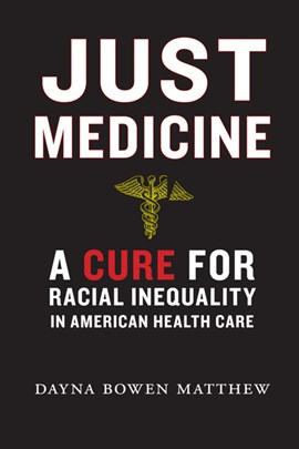 Just medicine by Dayna Bowen Matthew