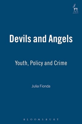 Devils and angels by Julia Fionda