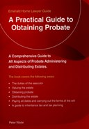 A practical guide to obtaining probate