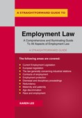 A straightforward guide to employment law