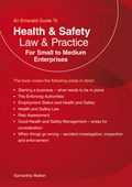 Health and safety law and practice for small to medium enterprises