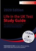 Life in the UK test. Study guide