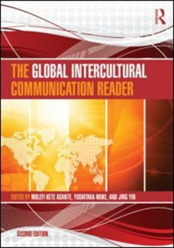 The global intercultural communication reader by Molefi Kete Asante
