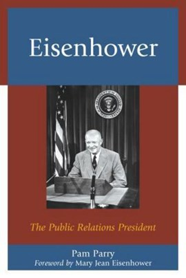 Eisenhower by Pam Parry