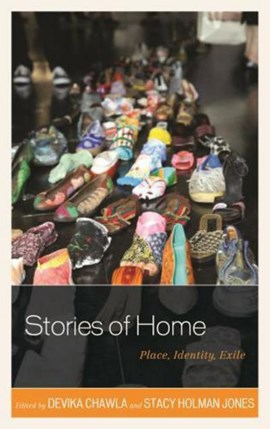 Stories of home by Devika Chawla