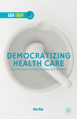Democratizing health care by Illan Nam