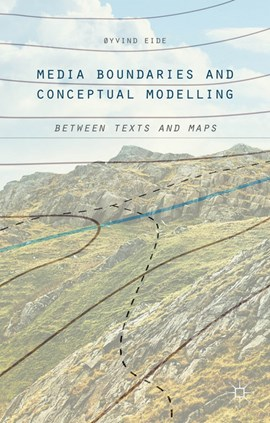 Media boundaries and conceptual modelling by Øyvind Eide