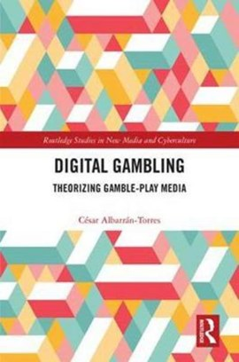 Digital gambling by César Albarrán-Torres