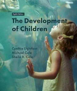 The development of children by Cynthia Lightfoot