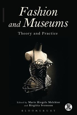 Fashion and museums by Marie Riegels Melchior
