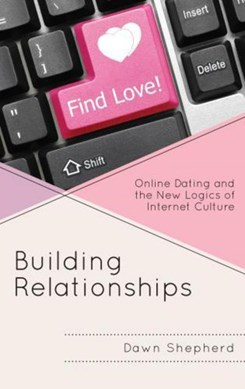Building relationships by Dawn Shepherd